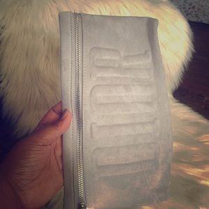 Christian Dior Clutch Bag/Cosmetic